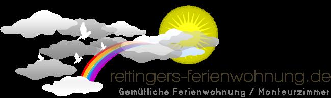 Ferienwohnung / Monteurzimmer – rettingers-ferienwohnung.de
